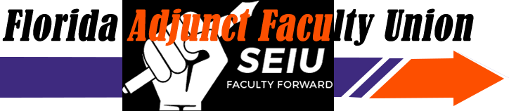 Florida Adjunct Faculty Union